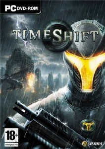 TimeShift (2007/PC/RUS)