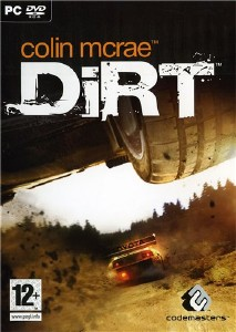 Colin McRae: DiRT (2007/PC/RUS)