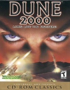 Dune 2000: Long Live the Fighters (1998/PC/RUS)