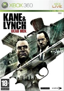 Kane & Lynch: Dead Men (2007/Xbox360/RUS)