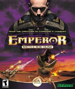 Emperor: Battle for Dune (2001/PC/RUS)