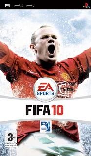 FIFA 10 /RUS/ [ISO] PSP