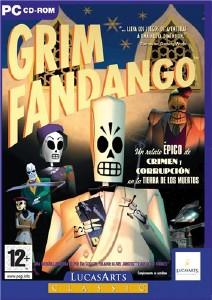 Grim Fandango (1998/PC/RUS)