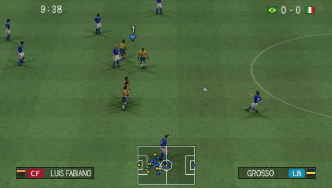 Pro Evolution Soccer 2010 /RUS/ [CSO]