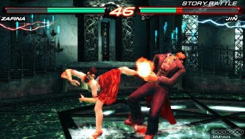 Игра Tekken 6 Игра Скачать Торрент На - фото 7