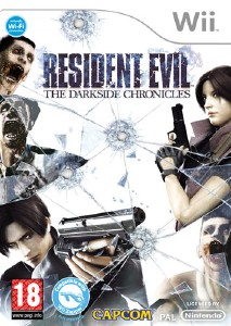 Resident Evil: The Darkside Chronicles (2009/Wii/ENG)