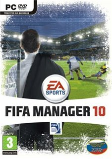 FIFA Manager 10 (2009) PC