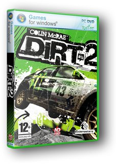 Colin McRae: DiRT 2 (2009) PC | Repack by R.G. Механики