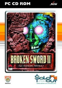 Broken Sword 2: The Smoking Mirror (1997/PC/RUS)