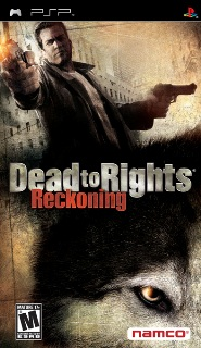 Dead to Rights: Reckoning /RUS/ [CSO]