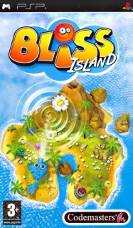 Bliss Island /ENG/ [ISO]