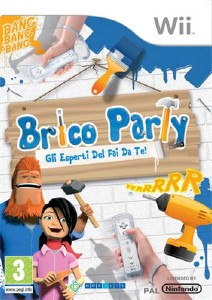 Fix It Brico Party (2009/Wii/ENG)