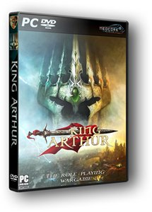 Король Артур / King Arthur: The Role-playing Wargame (2009) PC | RePack от cdman