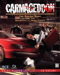 Carmageddon 1 / TDR 2000 (1997-2000/PC/RUS/ENG)