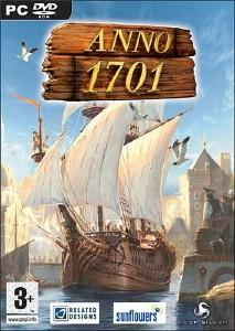 Anno 1701 (2006/PC/RUS)