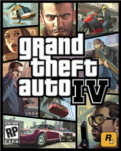 GTA 4 / Grand Theft Auto IV (MULTI8|2008) PC