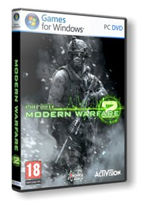 Call of Duty: Modern Warfare 2 (2009) PC