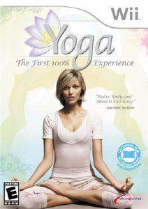 Yoga (2009/Wii/ENG)