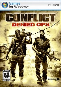 Conflict: Denied Ops (2008/PC/Repack/RUS)