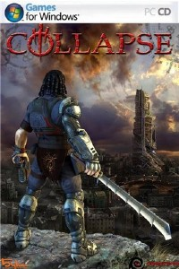 Collapse (2008/PC/Repack/RUS)
