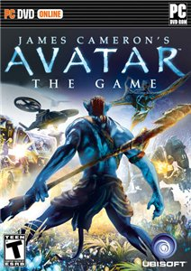 James Cameron's Avatar: The Game (2009) PC
