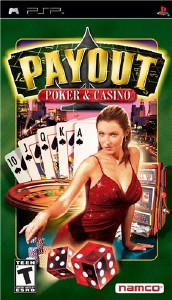 Payout Poker and Casino (2007/PSP/ENG)