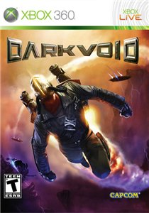 Dark Void [RegionFree/ENG] XBOX360