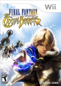 Final Fantasy Crystal Chronicles: Crystal Bearers (2009/Wii/ENG)