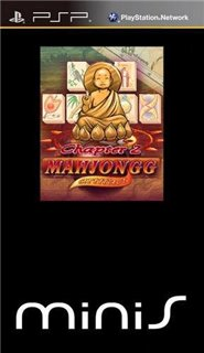Mahjongg Artifacts Chapter 2 [RUS] PSP
