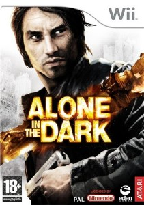 Alone In The Dark (2008/Wii/ENG)