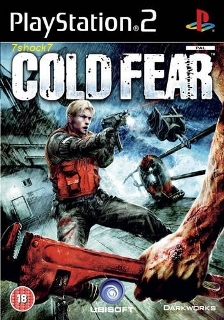 Cold Fear {-RUSSOUND-} PS2