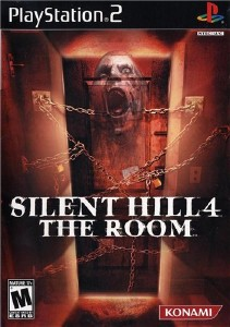 Silent Hill 4: The Room (2004/PS2/RUS)