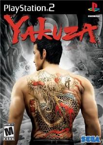 Yakuza (2005/PS2/RUS)