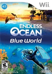 Endless Ocean 2: Adventures of the Deep (2010/Wii/ENG)