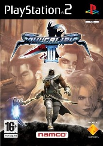 Soul Calibur 3 (2005/PS2/RUS)