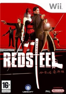 Red Steel (2006/Wii/ENG)
