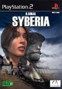 Syberia (2003/PS2/RUS)