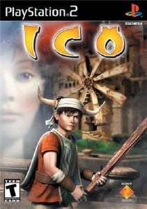 ICO (2001/PS2/RUS)