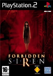 Forbidden Siren (2004/PS2/RUS)