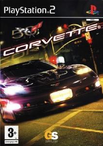 Corvette (2003/PS2/RUS)