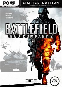 Battlefield: Bad Company 2 v.1.0.1 (2010) PC | RePack