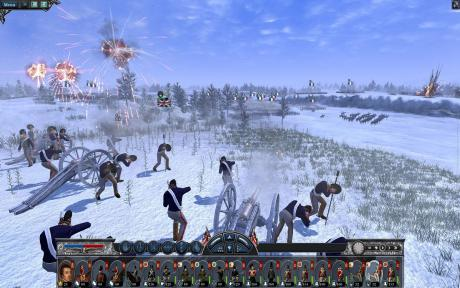 Napoleon: Total War (2010) PC | RePack