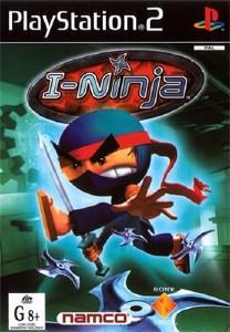 I-Ninja (2003/PS2/RUS)