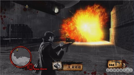 The Saboteur (RUS) [2009 / PAL / FULL] Игры XBox 360