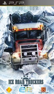 Ice Road Truckers [MULTI5] PSP-MINIS