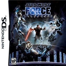 Star Wars: The Force Unleashed [US] [NDS]