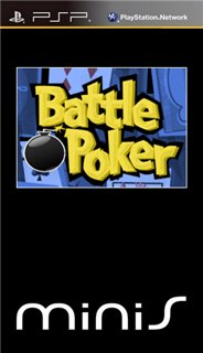 Battle Poker (2009) [ENG] PSP