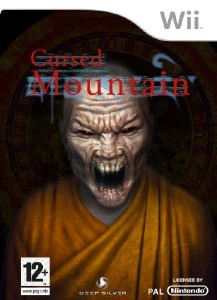 Cursed Mountain (2009/Wii/ENG)