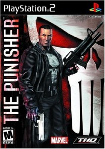 The Punisher (2005/PS2/RUS)