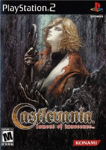 Castlevania: Lament of Innocence (2003/PS2/RUS)
